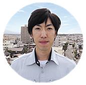 石塚 健祐/写真