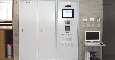 一般電気設備施工