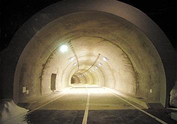 トンネル施工1